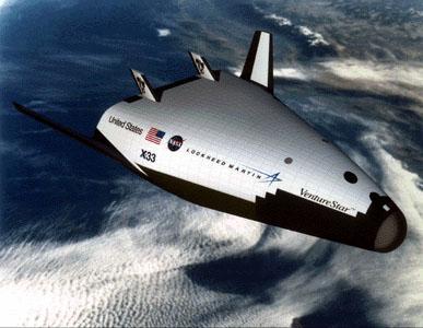 space shuttle x33 - photo #20