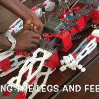 After School and Summer Robotics highlight video