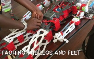 After School and Summer Robotics highlight video